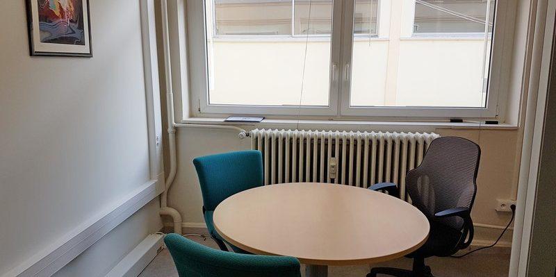 Location de bureau à Strasbourg